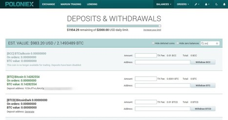 Как купить/продать Эфириум (Ethereum)? - Обзор Bitcoin проектов | Home | Scoop.it
