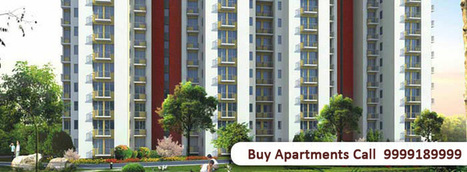 Unitech Vistas Gurgaon- Buy Apartments on Resale in Affordable Price | pioneer park | Scoop.it