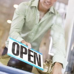 Consejos para poder comenzar un negocio a través de internet   Marketing Digital y Empresas   Scoop.it
