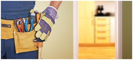 Ottawa Home Renovation   Handyman Services in Ottawa   Scoop.it