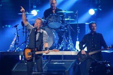 Le Festival d'été de Québec tout près d'une entente avec Bruce Springsteen - La Presse   Bruce Springsteen   Scoop.it