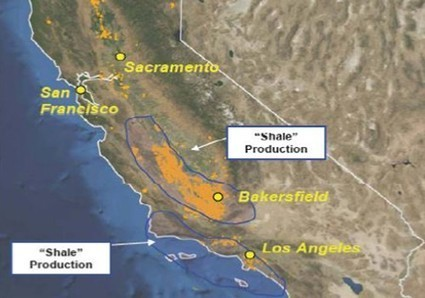 5 Fatal Flaws in California's New Fracking Regulations | EcoWatch | Scoop.it