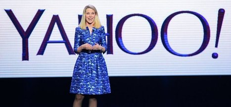 7 Brilliant Strategies Marissa Mayer Used to Shake Up Yahoo | School Leadership, Leadership, in General, Tools and Resources, Advice and humor | Scoop.it