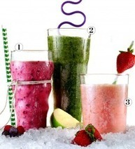 Healthy Smoothie Recipes (That Your Kids Will Love)   Nutrition Today   Scoop.it