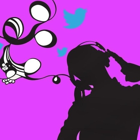 Twitter Music Is a Discovery Powerhouse for Your iPhone | Social Media Epic | Scoop.it