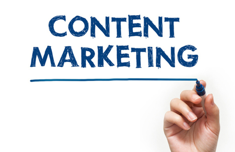 Five Reasons Why Content Marketing Yields High ROI For Businesses ... - PR Web (press release) | Digital-News on Scoop.it today | Scoop.it