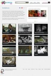 EUscreen releases Online Exhibitions « EUscreen | Media & Learning | Scoop.it