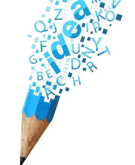Cómo ser más creativo e innovador   Formación y Desarrollo en entornos laborales   Scoop.it