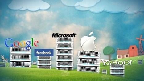 What Is the 'Cloud'? | Cloud Computing | Scoop.it