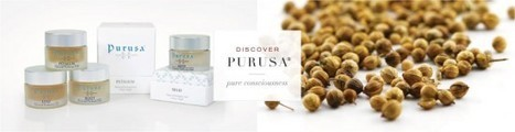 Purusa Naturals Transforms Fragrance Market With Gel Application - The Los Angeles Fashion magazine | Best of the Los Angeles Fashion | Scoop.it