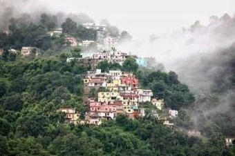 Kasauli – A Perfect Retreat From A Busy Life | Dehradun – The Tourism Hub In India | Scoop.it