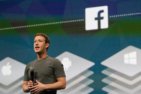 You Can't Have Facebook's Best Privacy Policy | CRM and privacy | Scoop.it