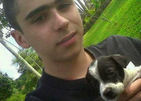 Young Animal Activist Dies Defending Dog from Animal Abuser | Nature Animals humankind | Scoop.it