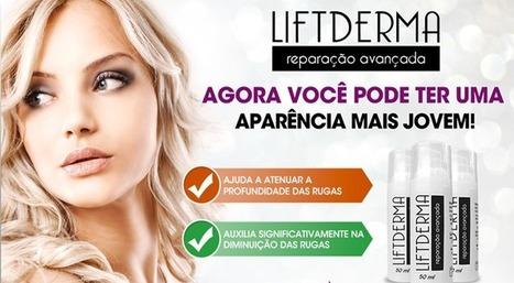 Lift Derma Reparação Avançada Revisão - Sentir Mais Jovem E Exibir A Sua Pele Linda!   marie fedora   Scoop.it