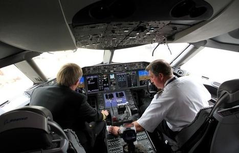 Pourquoi des centaines avions pourraient être piratés par wi-fi - 20minutes.fr | Veille sectorielle | Scoop.it
