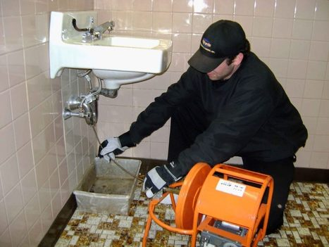 Effective Drainage Cleaning using Drain Snake | Effective Ways To Do It | Scoop.it