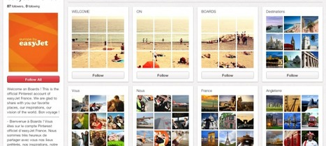 Pinterest : Tableaux secrets pour les données privées - WebLife | Digital & Com | Scoop.it