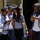 Le portable révolutionne l'Afrique | Technologies & Usages | Scoop.it