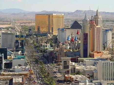 Why the Heart of the Las Vegas Strip May Soon Be Bankrupt | Xposed | Scoop.it