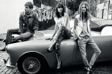 Pepe Jeans s'offre un flagship sur Regent Street, à Londres | RETAILex : Nouveaux concepts et nouvelles tendances On & Offline | Scoop.it
