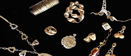 Fashion Jewellery Trends for Women | Precious Metals | Scoop.it