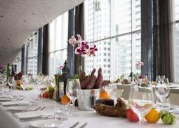14 Accessible Restaurants in Toronto - Enables Me | Accessible Tourism | Scoop.it