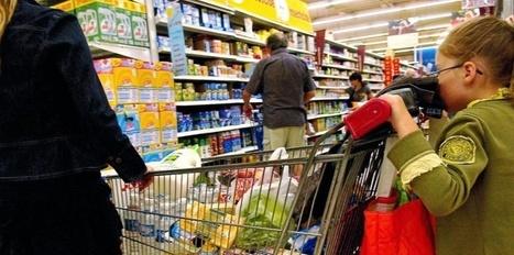 Coca-Cola, Tuc, Colgate... 100 produits quotidiens et toxiques | Toxique, soyons vigilant ! | Scoop.it