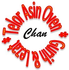 Gurih & Lezat | Chan - Telor Asin | Scoop.it