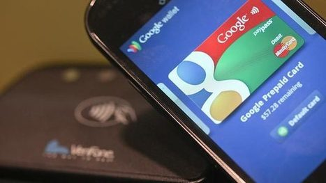 Why Google Is Missing Out on the Mobile-Payments Boom | Mobile commerce | Scoop.it