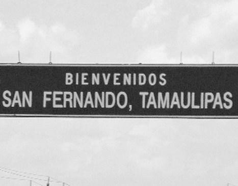 Como nada: dos años de la matanza de San Fernando, Tamaulipas... | Libro blanco | Lecturas | Scoop.it