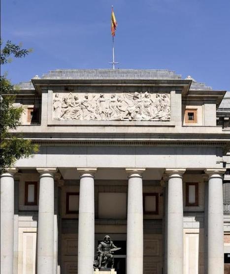 El Museo del Prado descubre sus catálogos a través de su web - Lainformacion.com | Recursos al-basit | Scoop.it