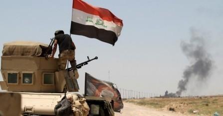 Il piano USA per il futuro dell'ISIS, rovinato dall'esercito iracheno | Notizie dalla Siria | Scoop.it