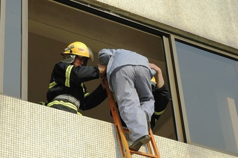 Steps to Take to Prepare Your Employees for Fire Safety | fire safety | Scoop.it