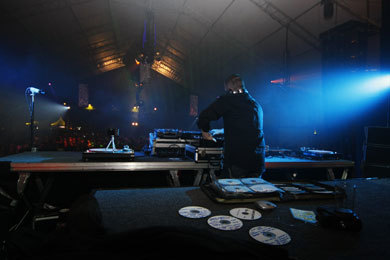 Christian Smith - Slam Radio Podcast 003 - Live @ Eden, Ibiza - 18-Oct-2012 | Ibiza | Scoop.it