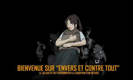 LA BnF fait la part belle aux Serious Games | My Serious Game | Tendances Communication - Réalité augmentée - Objets communicants | Scoop.it