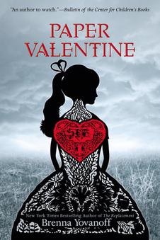 Paper Valentine | YA Literature | Scoop.it