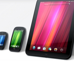 Update or die: HP issuing mandatory patch to save webOS device services | openwebOS | Scoop.it
