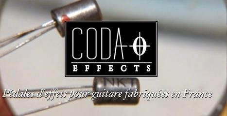 Coda Effects: Réparation du switch d'un Ditto Looper (étape par étape)   DIY Music & electronics   Scoop.it