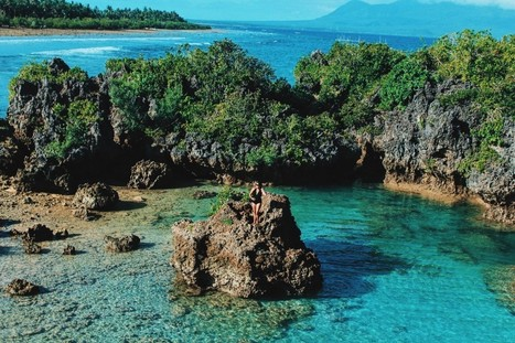 Paguriran Island and Lagoon – The Extraordinary out of the Ordinary - Karla Around the World | Bicol | Scoop.it