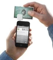 Comment Square révolutionne le paiement en point de vente   Moyens de paiement   Scoop.it