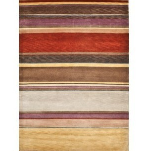 Rugsville Tibetan Multi Wool Rug 13029 - DESIGNER | Discount Area Rugs | Scoop.it