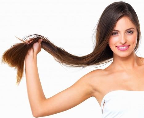 Top Ten Summer Hair Care | Health Tips | Scoop.it