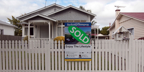 $500 to get on property ladder? Experts respond - Home Truths - NZ Herald News | Avoid Internet Scams and ripoffs | Scoop.it