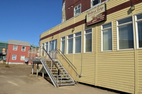 NEWS: Iqaluit pub owner says liquor board fines overly harsh   Inuit Nunangat Stories   Scoop.it
