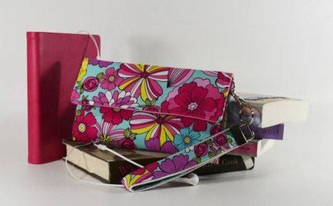 Clutch Wallets, Stylish Wallets, Women's Wallets, Female Wallets, Trifold Wallets, Ladies Wallets, Pink Wallet, Wristlet Purse | Tramp Lee Designs Bags | Scoop.it