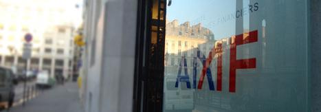 La gestion française affiche des résultats en baisse | stock market | Scoop.it