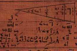 sujet: la numeration egyptienne | numérations | Scoop.it