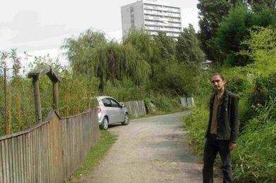 Étudiant, il mûrit un projet d'arbres fruitiers en ville | Immobilier | Scoop.it
