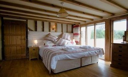 Frasers of Coldharbour - Hotels in Kent   Search4AHotel   Hotels & Accommodations   Scoop.it