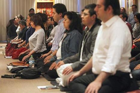 Mindfulness research: separating the hype from the science | Breathwork | Scoop.it